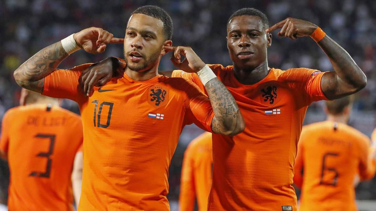 Португалия - Нидерланды: прогноз на 09.06.2019 - финал Лиги нации