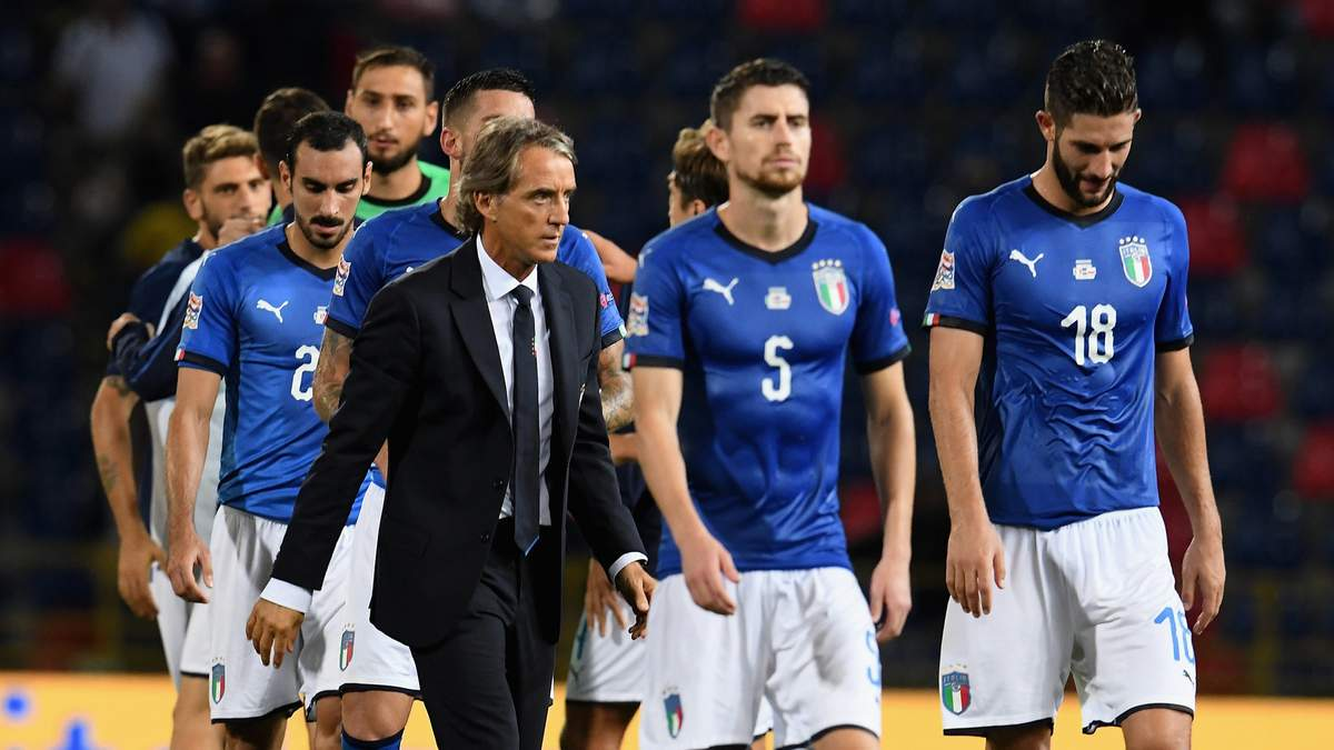 Италия – Босния и Герцеговина: прогноз букмекеров на матч квалификации Евро-2020