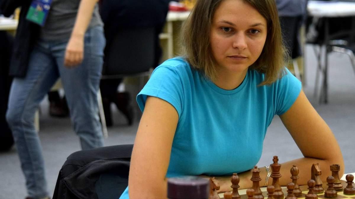 Сестры Музычук одержали победы на турнире претенденток в России
