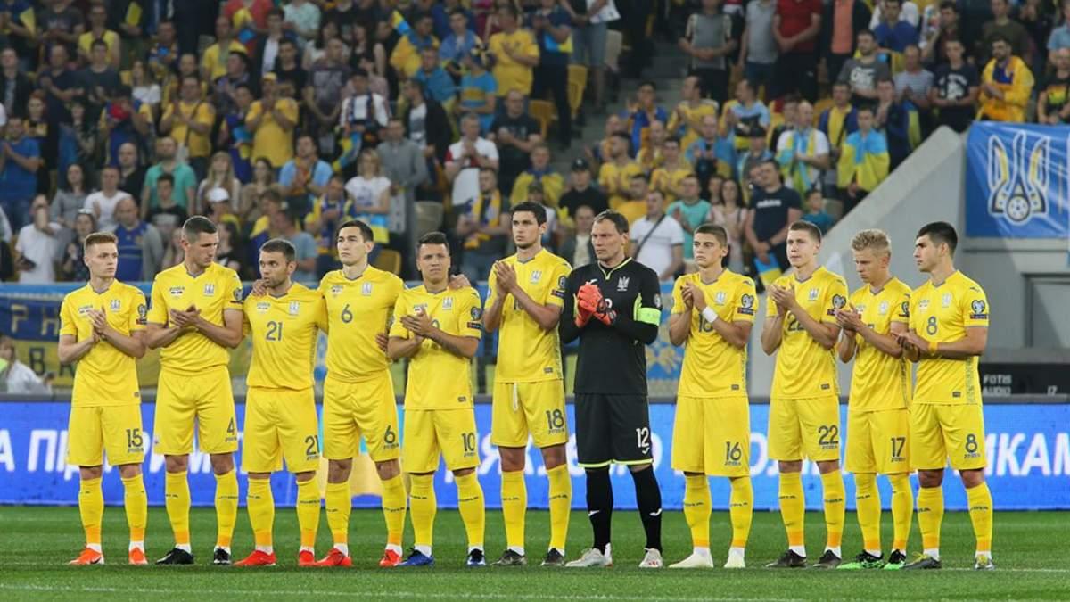 Найкращий гравець збірної України у матчі проти Люксембургу: опитування