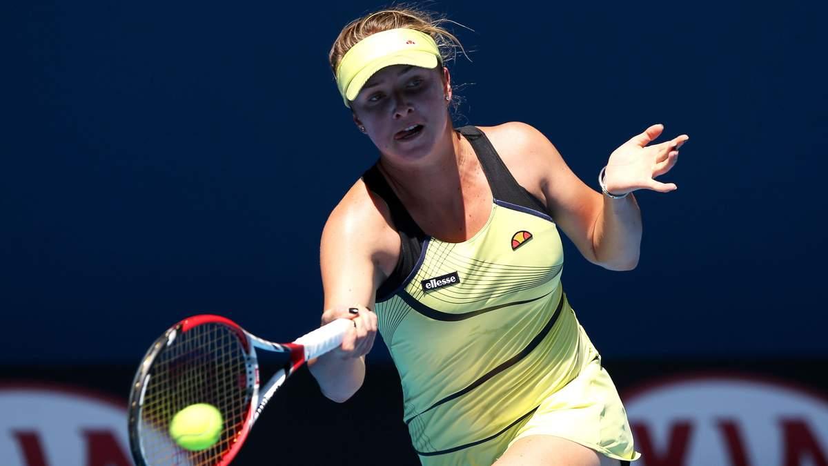Визначилися суперниці зіркових українських тенісисток на трав'яному турнірі в Бірмінгемі
