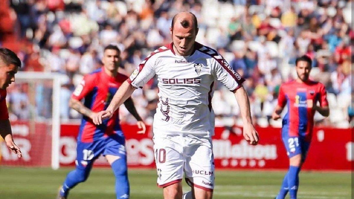 Зозуле будет трудно перейти в любой испанский клуб из-за плохой репутации, – журналист