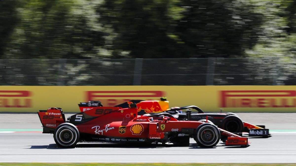 Формула-1 - 30 червня 2019 - Телеканал новин 24
