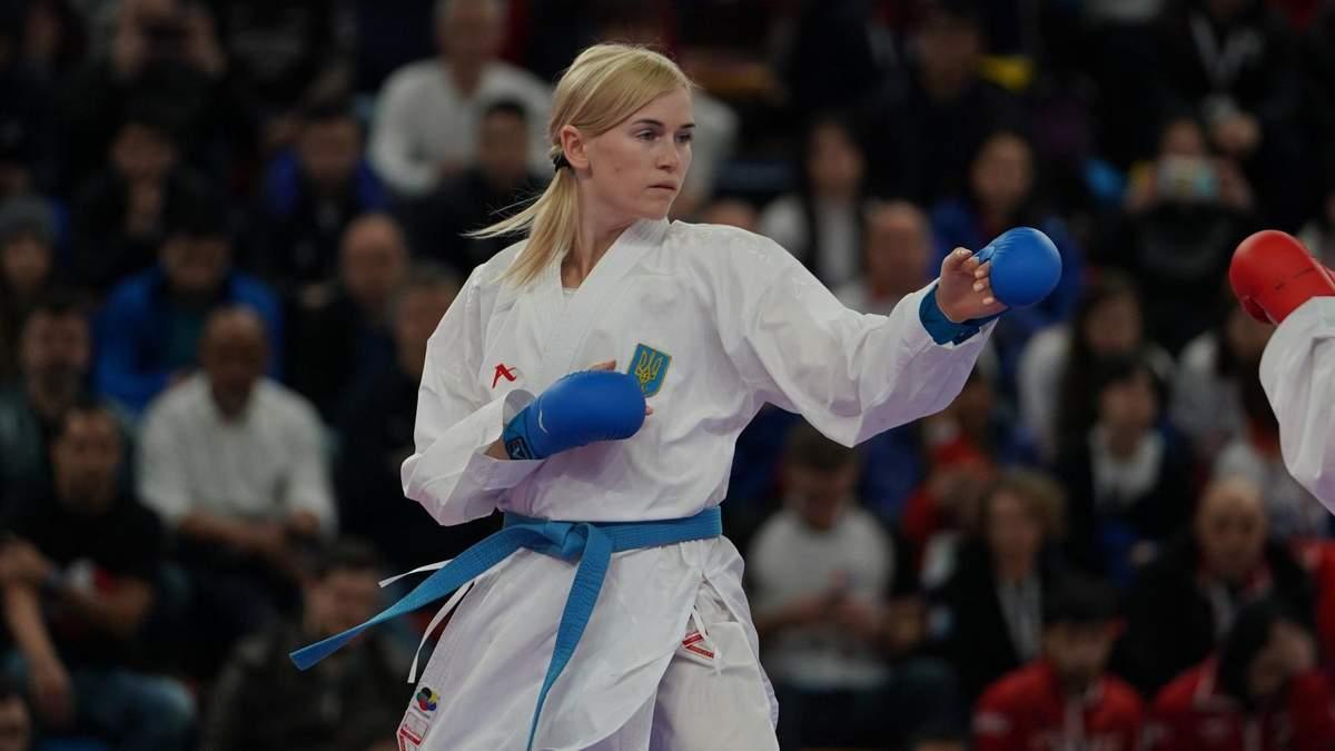 Україна виграла 15-те золото Європейських ігор у Білорусі
