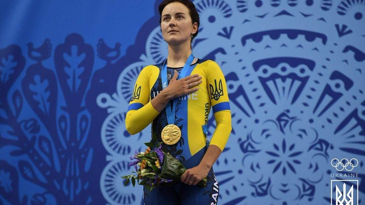 Анна Соловей – скандал чемпіонки Європейських ігор 2019 з Башенко