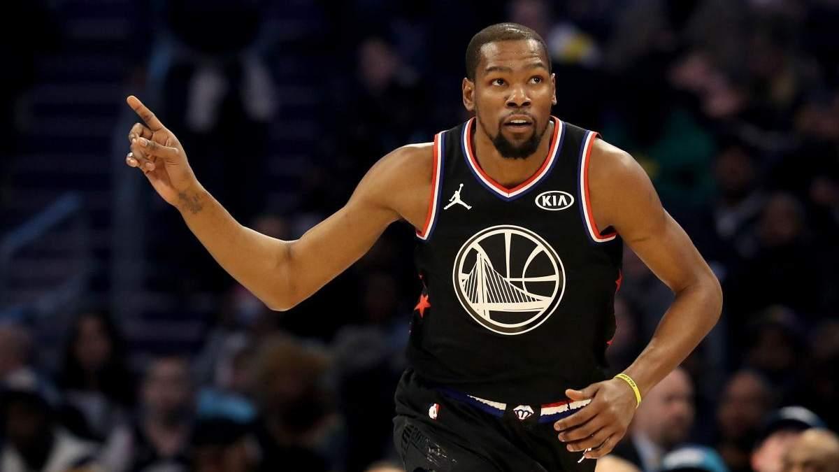 Всі трансфери НБА влітку 2019