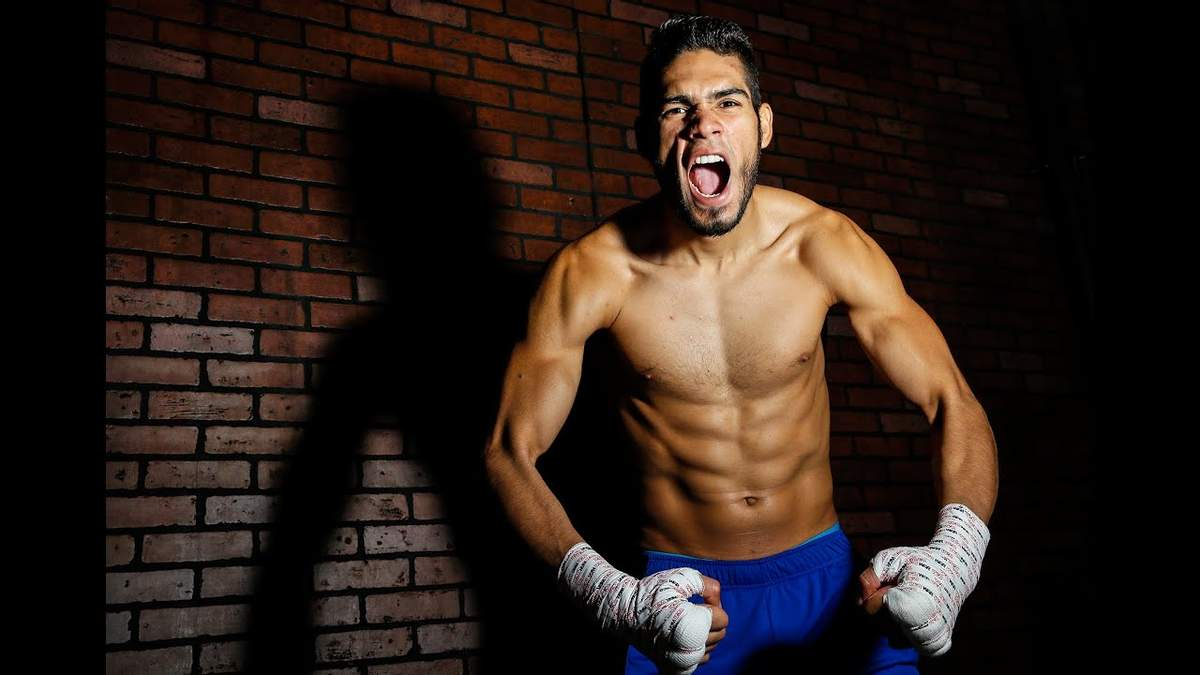 Гвоздик може провести наступний бій проти непереможного мексиканського екс-чемпіона
