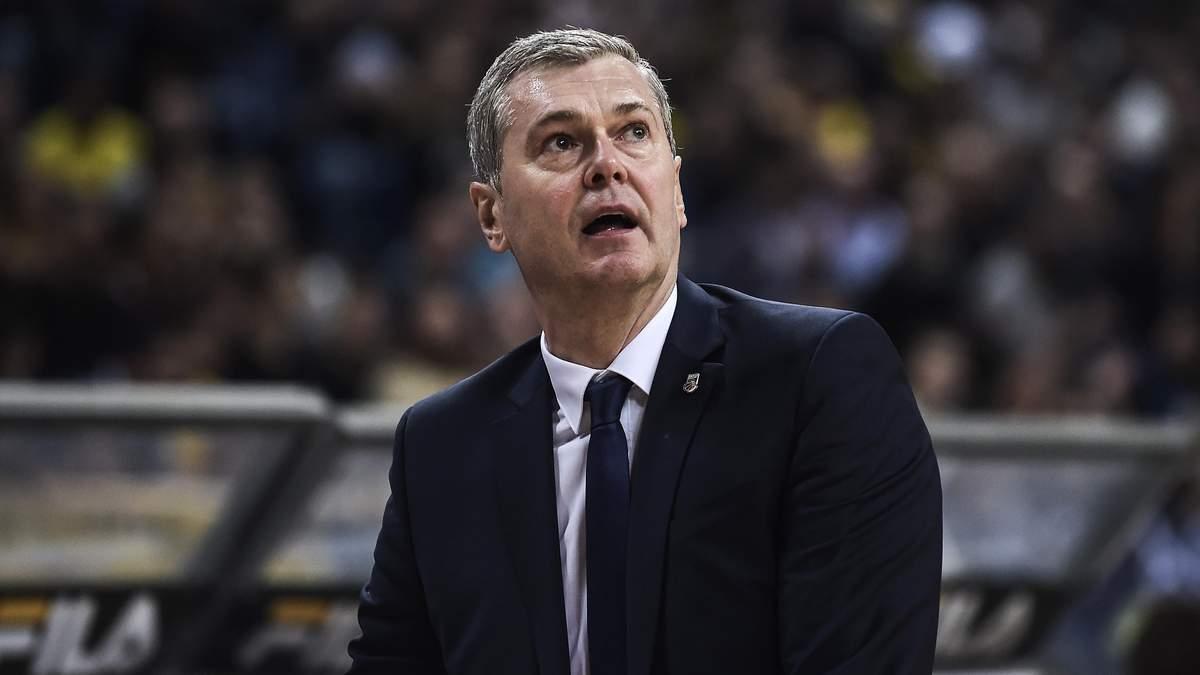 Збірну України з баскетболу офіційно очолив латвієць Айнарс Багатскіс