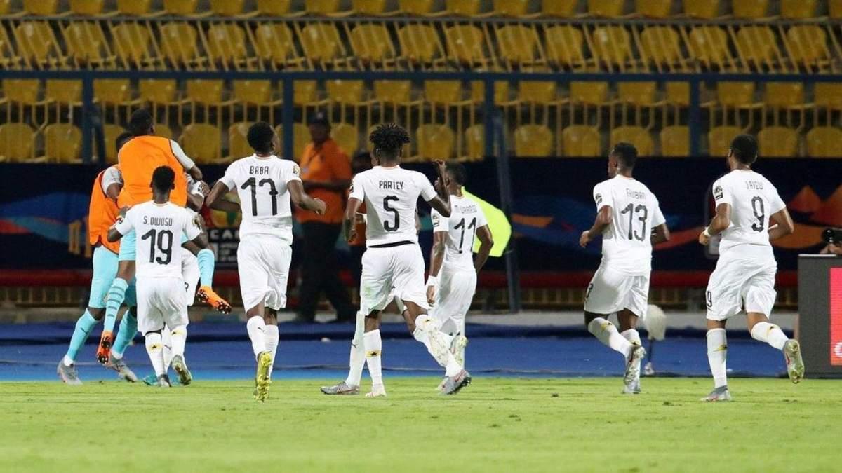 Кубок африканських націй