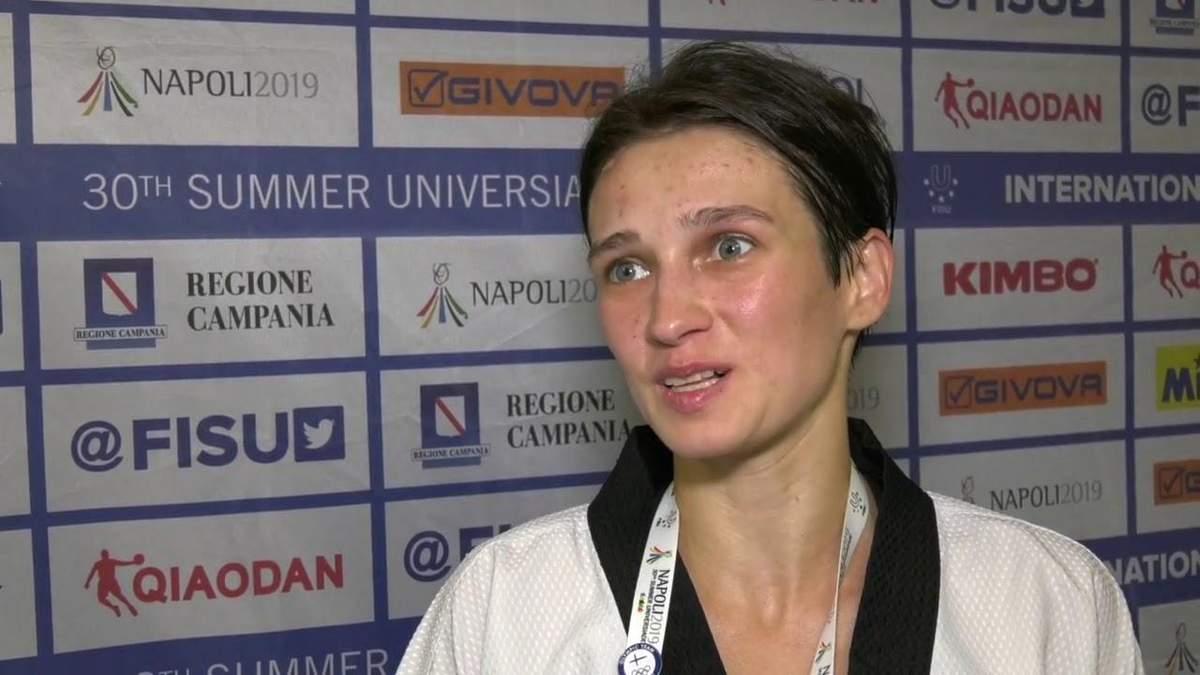 Ірина Ромолданова