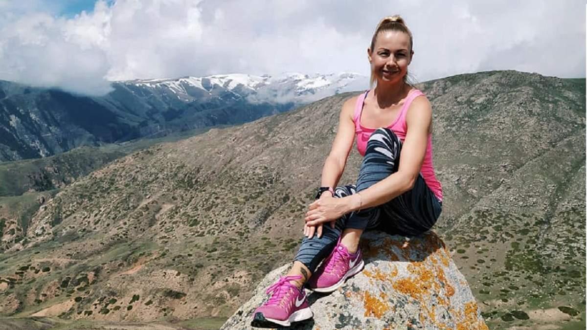 Кристина Юдкина: Хочу, чтобы Литанюк попал на Олимпиаду и я с ним, и можно уходить в декрет