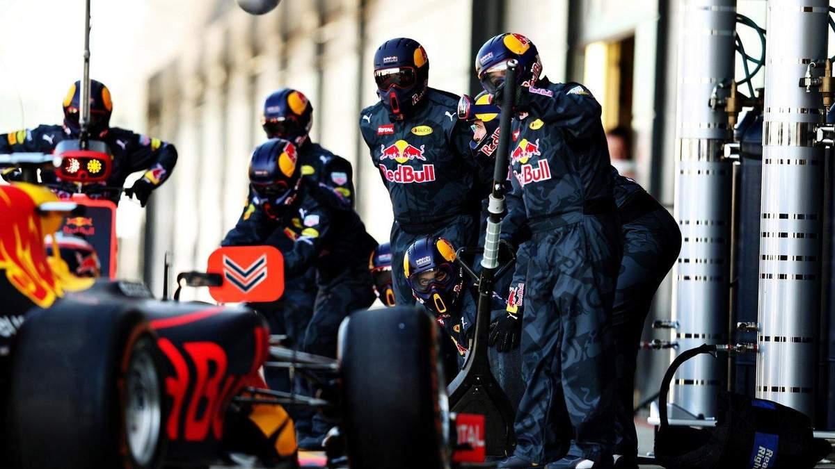 У Формулі-1 встановили новий рекорд піт-стопа