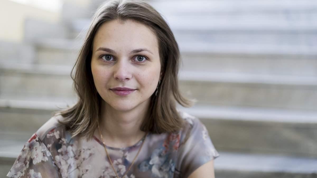Анна Музичук: Шахи – це спорт, по витривалості ми точно дамо фору багатьом спортсменам