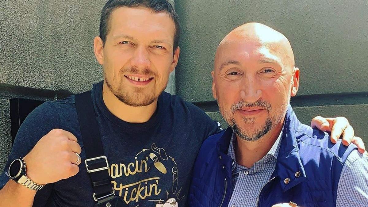 Спортсмены-агитаторы: кого украинские атлеты поддерживают перед выборами
