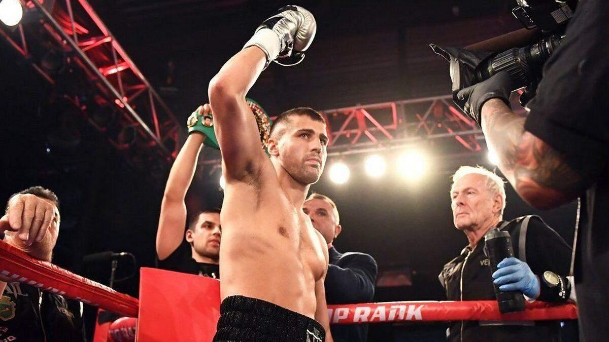 Гвоздик – Бетербієв: дата бою, коли буде бій за пояс WBC