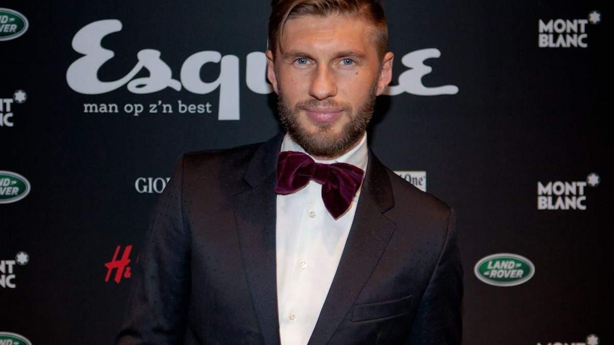 Экс-игрок сборной Украины стал президентом Профсоюза футболистов Нидерландов