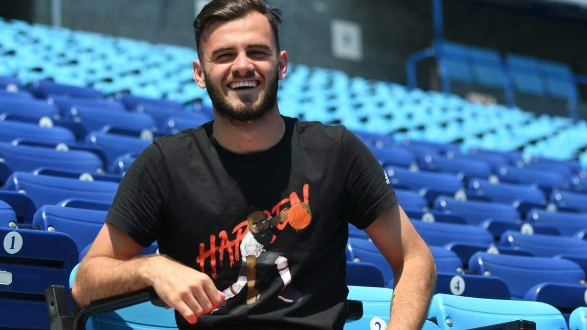 Украинский чемпион мира попал в список будущих звезд Европы по версии World Soccer