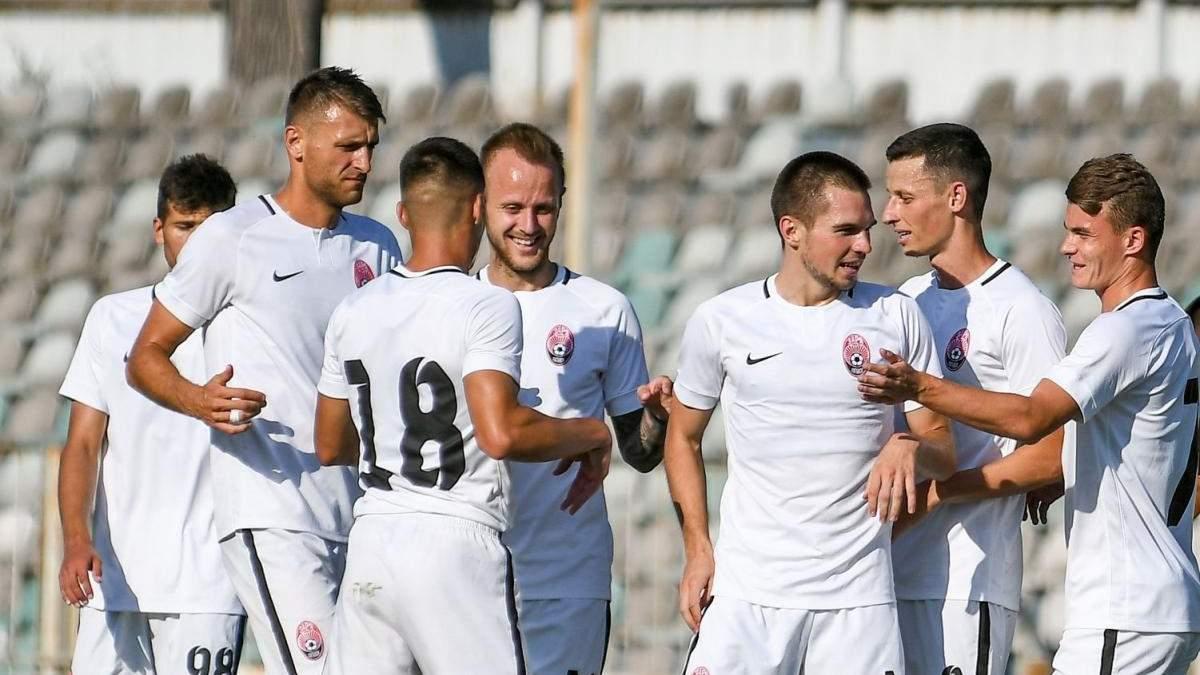 Будучност – Зоря 25 липня 2019 – прогноз букмекерів на матч Ліги Європи