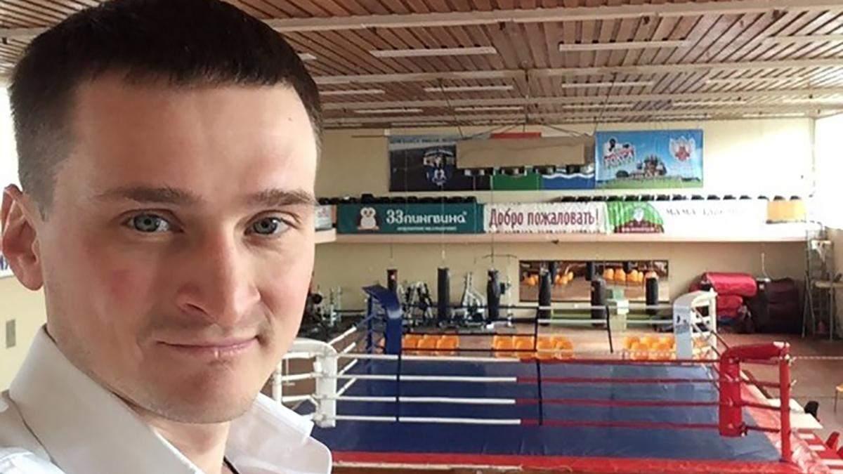 Умер еще один российский боксер