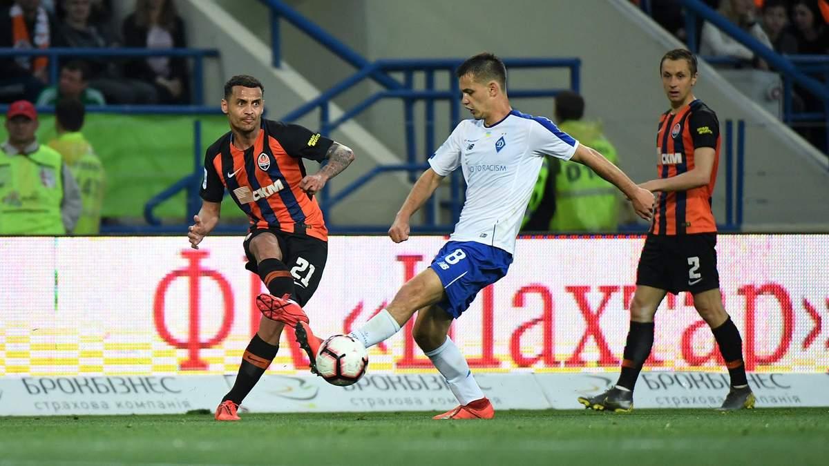 Динамо – Шахтер: анонс матча за Суперкубок Украины