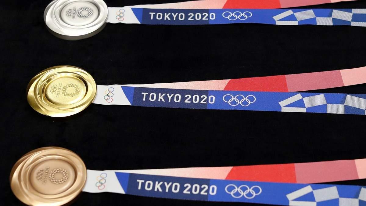 Стало відомо, скільки додатково витратять грошей на підготовку спортсменів до Олімпіади-2020