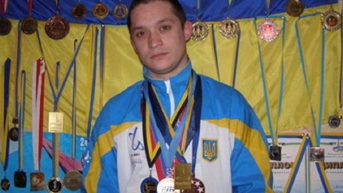 Помер Юрій Шляхов