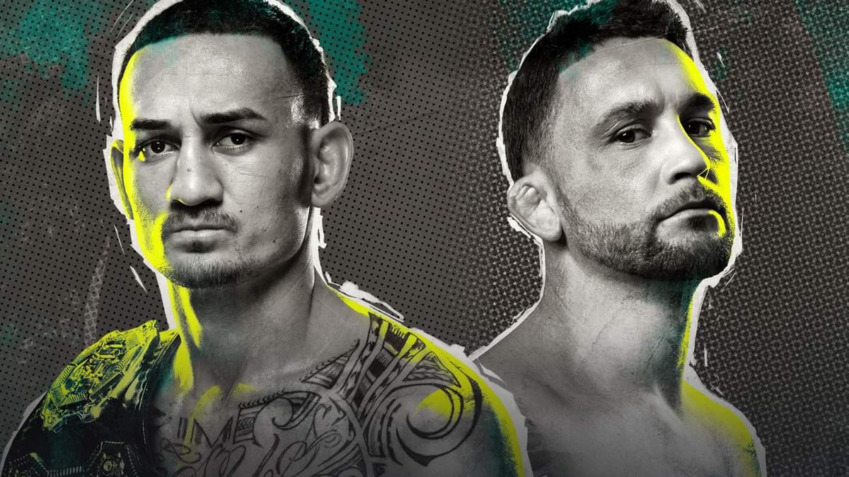 UFC 240: Останній шанс ветерана