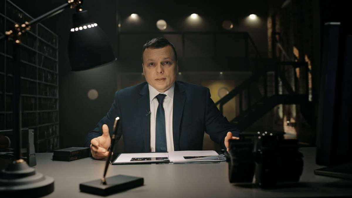 "Андрей Столярчук прокомментирует матч ""Динамо"" – ""Шахтер"""