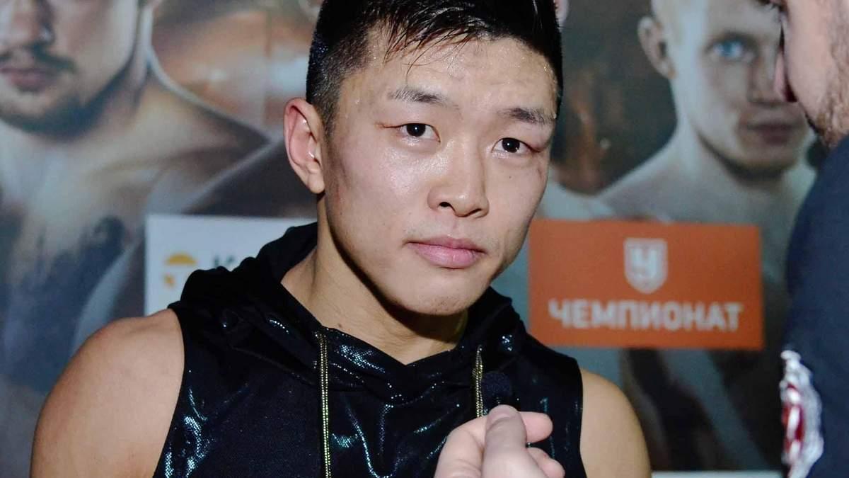 Зірковий український боксер повернеться на ринг боєм проти росіянина