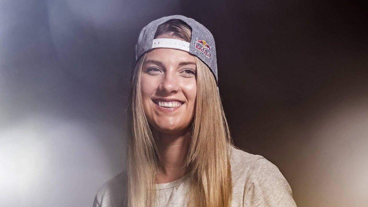 Українка Харлан незвично відсвяткувала перемогу на чемпіонаті світу: фото