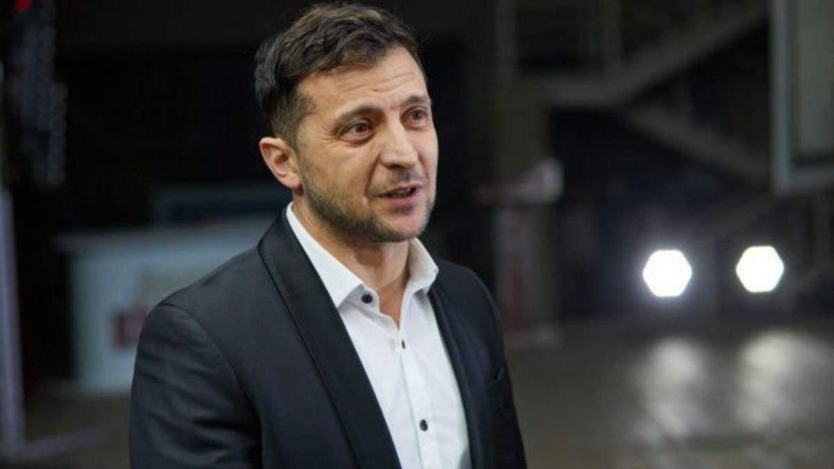 Реакція Зеленського на гол Шахтаря в ворота Динамо: відео