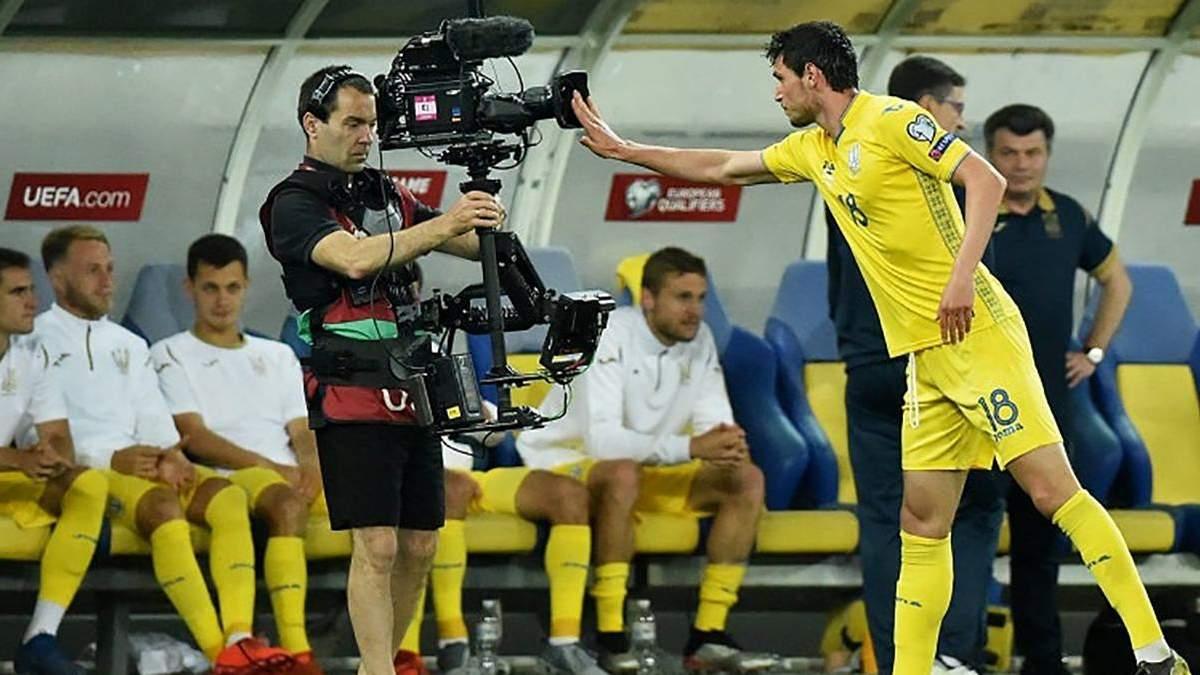 Стартував продаж квитків на матч України – Литва: ціна та де купити