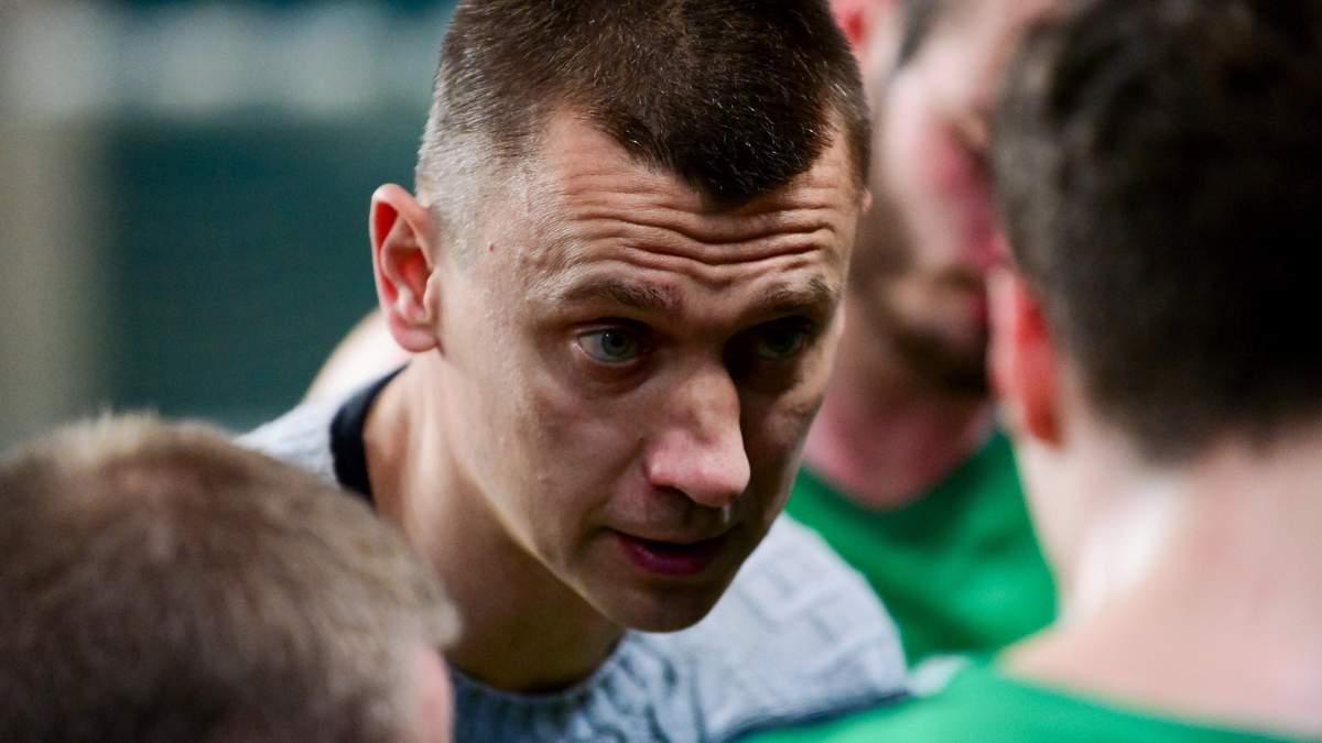 Откровенный разговор с Ярославом Зубрицким о состоянии и проблемах украинского баскетбола