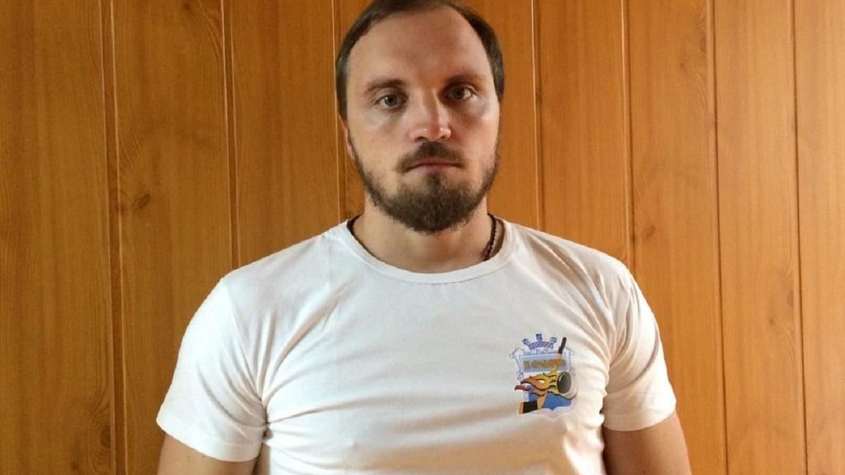 "Дмитро Орлов перейшов у ""Кременчук"""