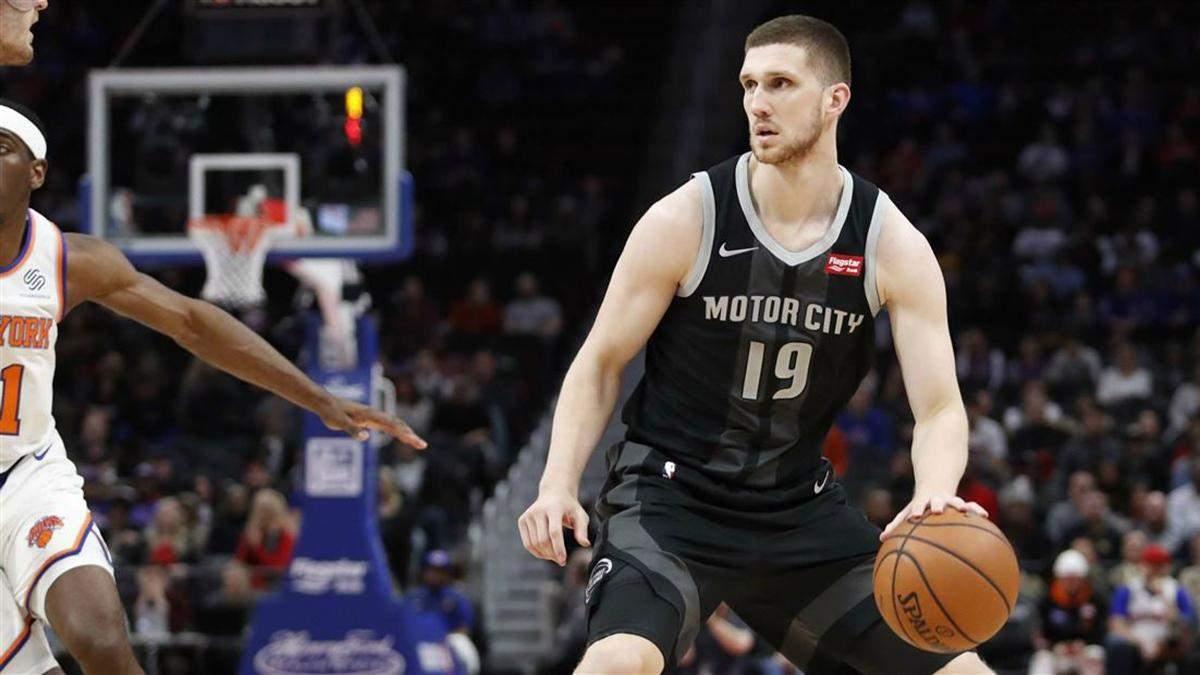 Носил розовый рюкзак, – Михайлюк рассказал о дедовщине в НБА