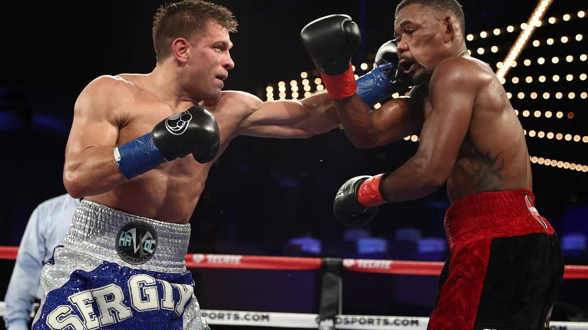 Альварес другий боксер, якого позбавили титулу через Дерев'янченка: усі деталі долі поясу IBF
