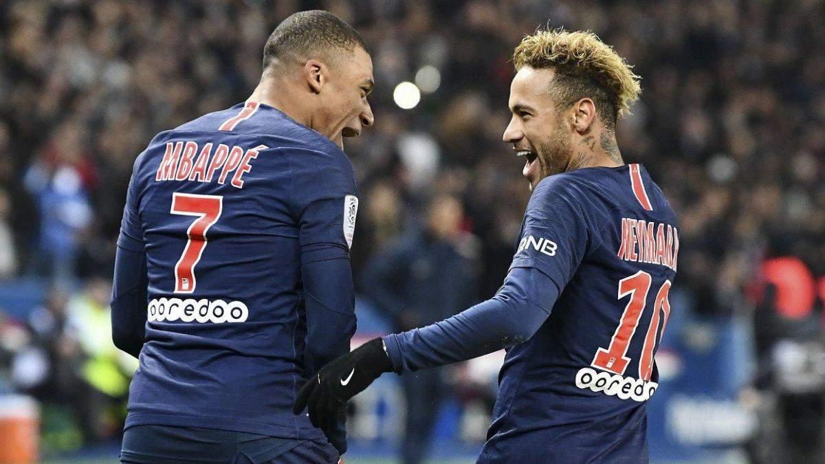 ПСЖ обіграв Ренн та завоював суперкубок Франції: відео голів