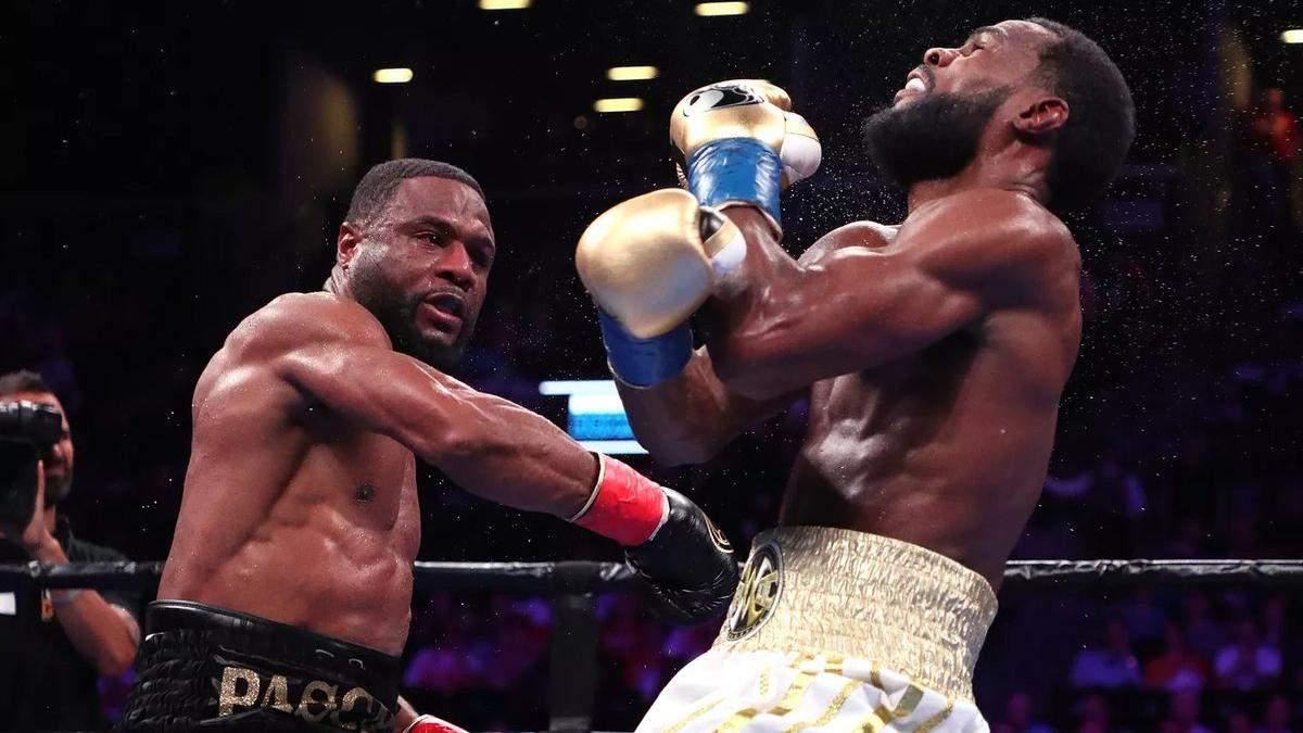Паскаль у видовищному бою переміг Брауна й завоював право битися з Гвоздиком: відео