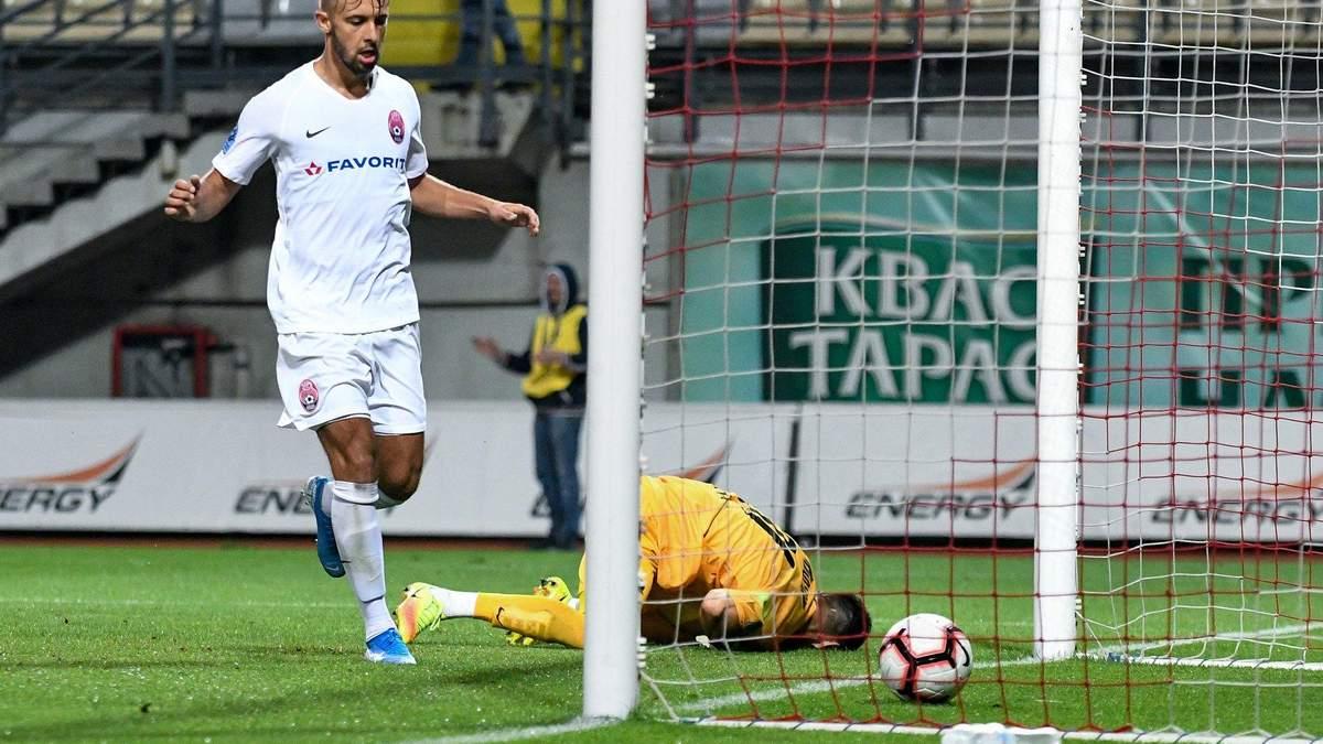 ЦСКА – Зоря: прогноз на матч 8 серпня 2019 – Ліга Європи