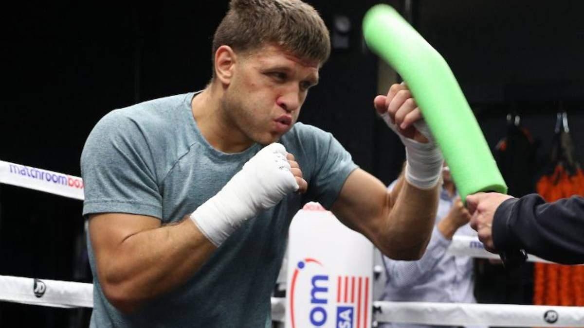 IBF санкціонувала бій Дерев'янченко – Головкін за вакантний пояс у середній вазі