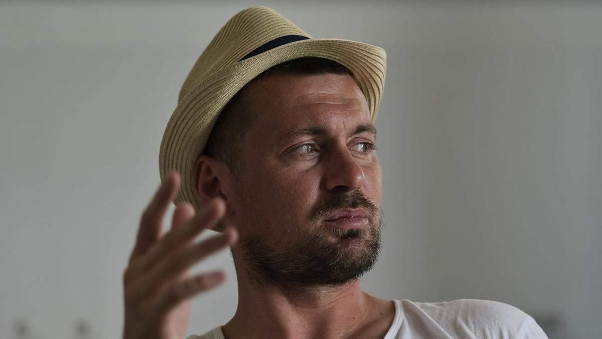 Мілевський розповів про чималі премії за ЧС-2006 та на що їх витратив