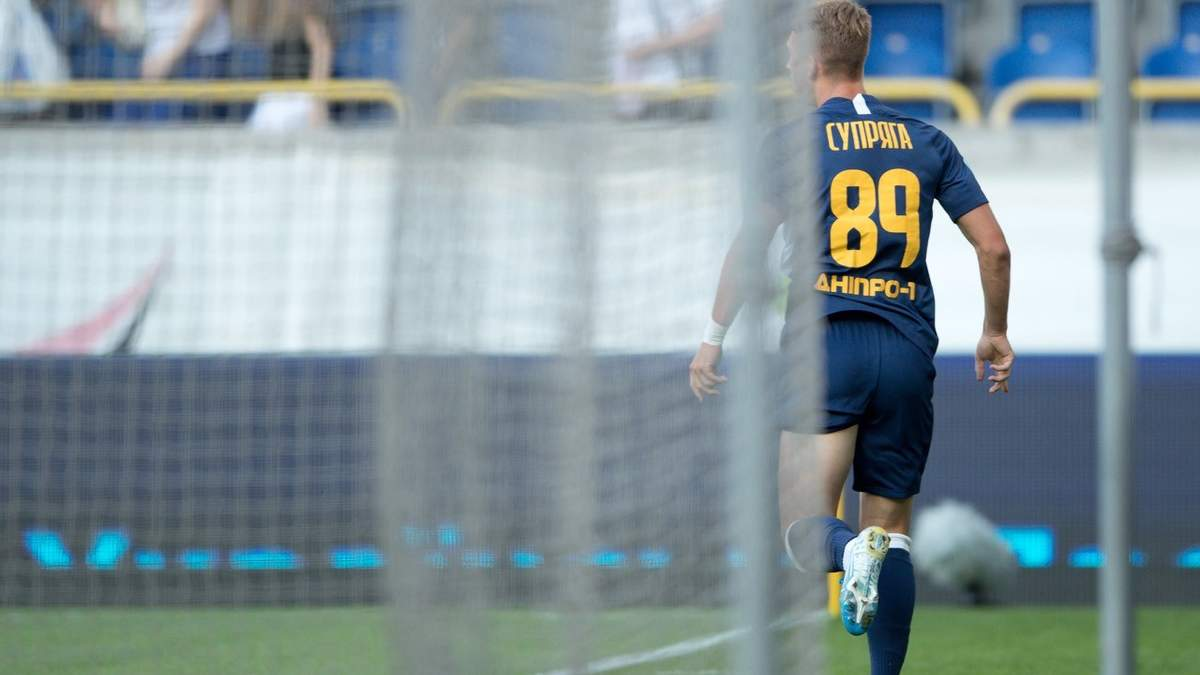 Дніпро-1 – Десна: дивитися онлайн – трансляція матчу 11.08.2019