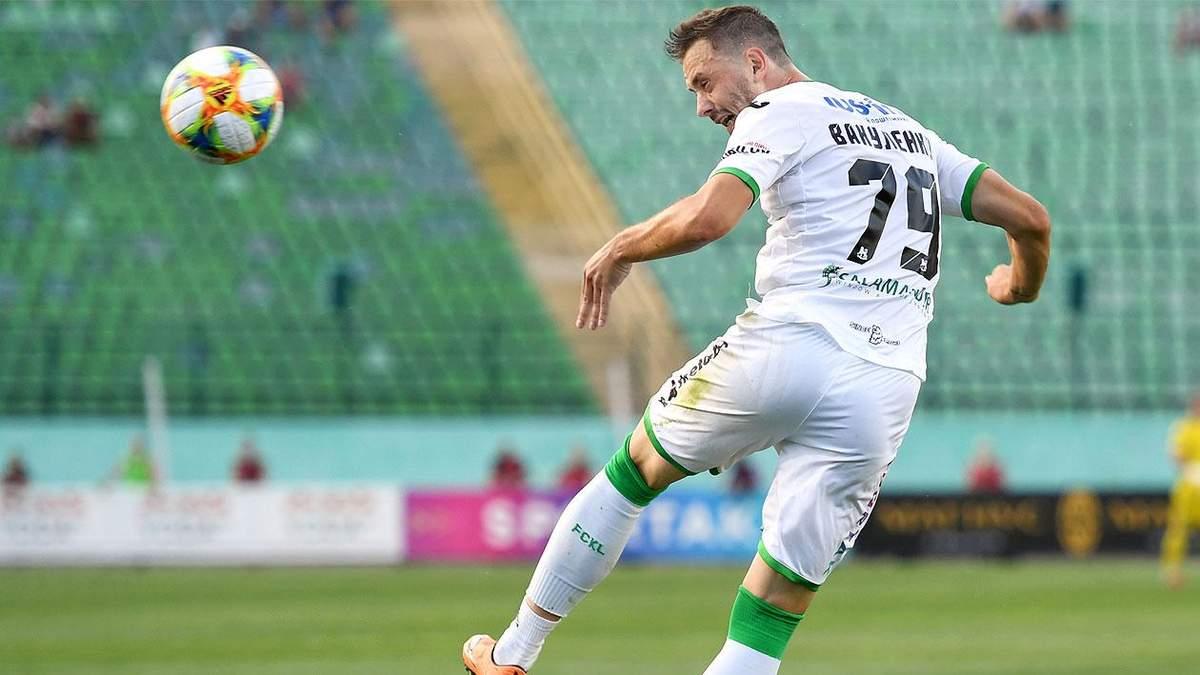 Карпаты – Мариуполь: обзор матча 11 августа 2019 – Чемпионат Украины