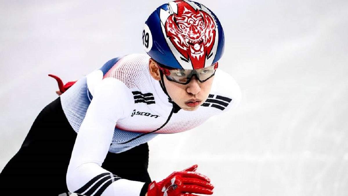 Олімпійського чемпіона дискваліфікували за сексуальні домагання до товариша по команді
