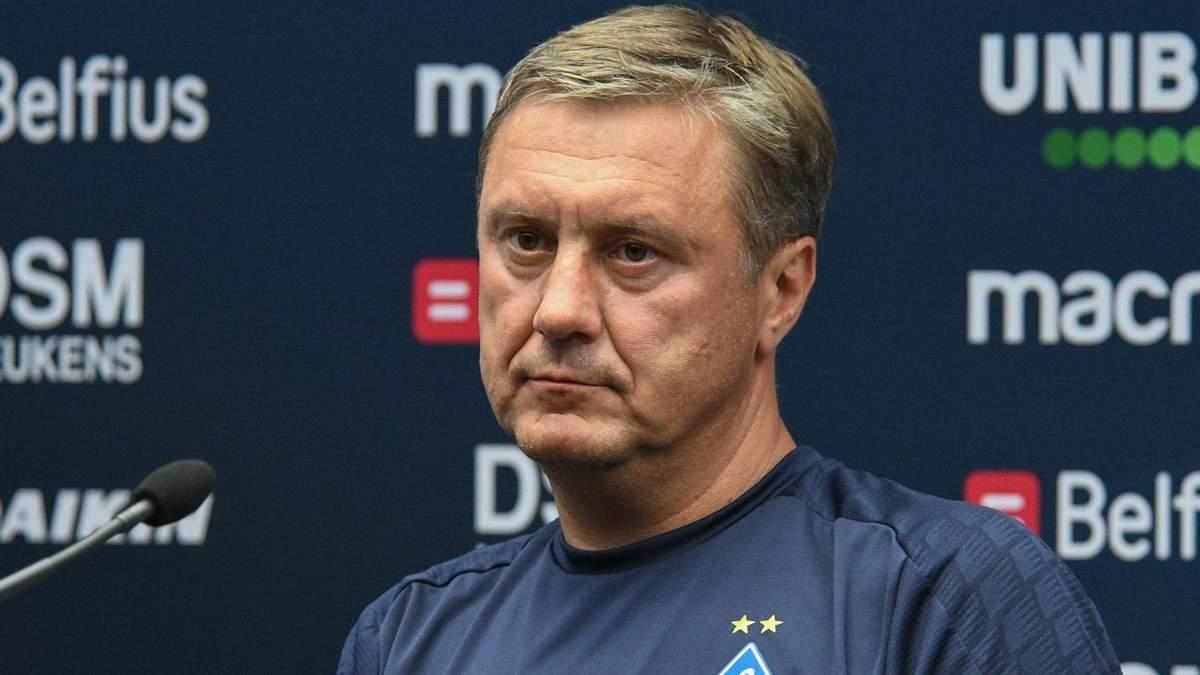 Олександр Хацкевич