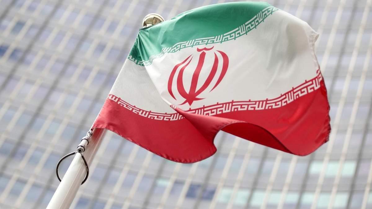 Збірна Ірану з легкої атлетики проведе тренувальний збір в окупованому Криму