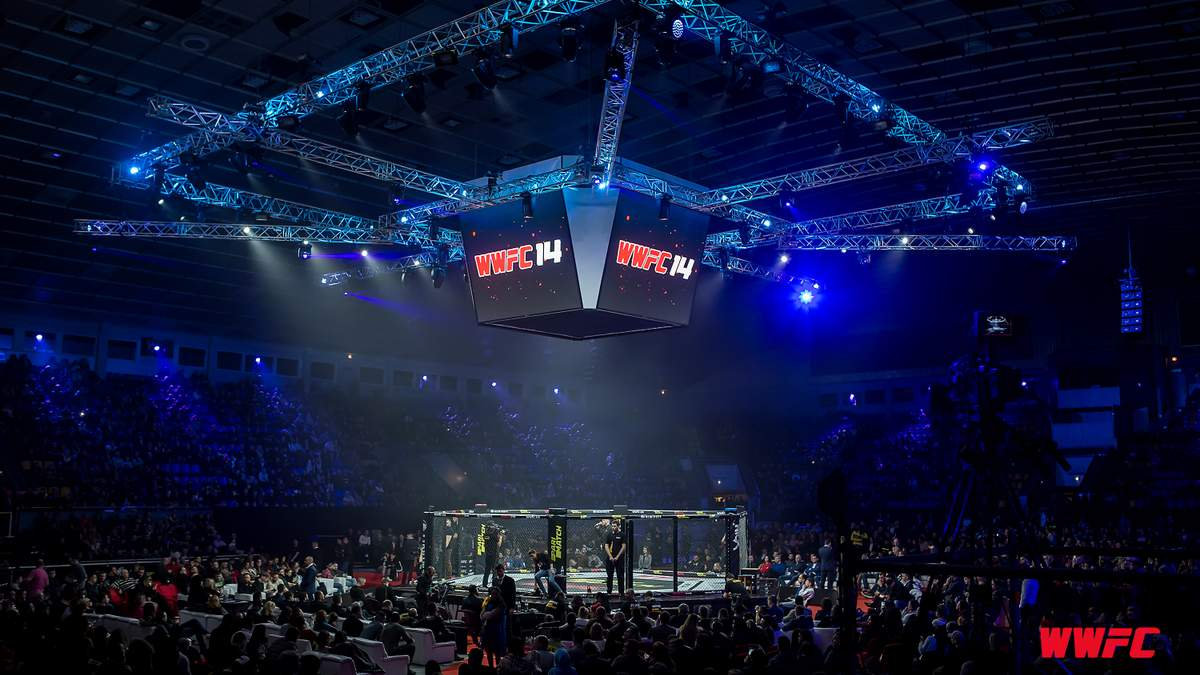 WWFC подписала контракт с Fight Globe на показ своих боев