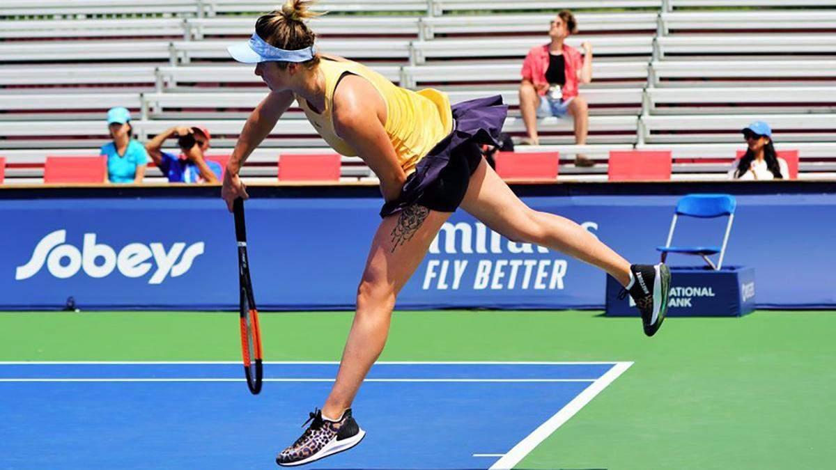 Світоліна повертається у топ-5 рейтингу WTA