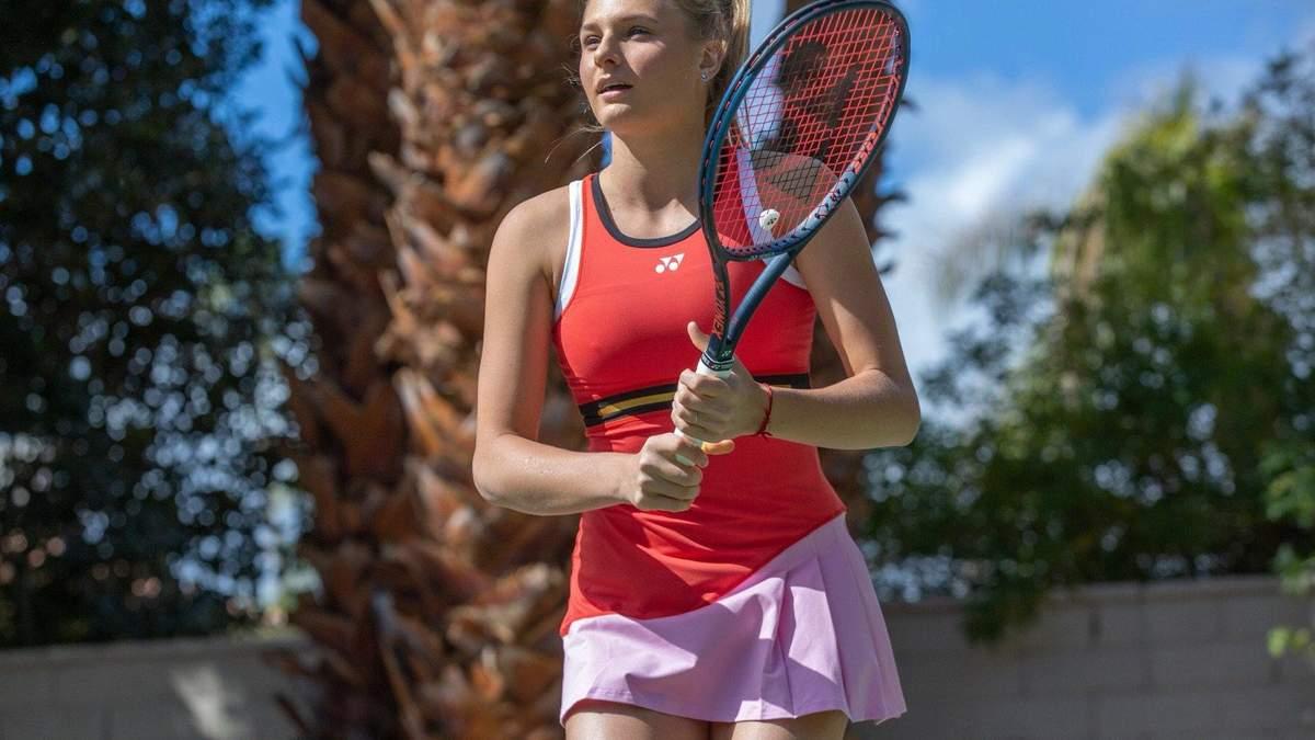 19-річна Ястремська зазнала прикрої поразки від досвідченої росіянки на турнірі в США