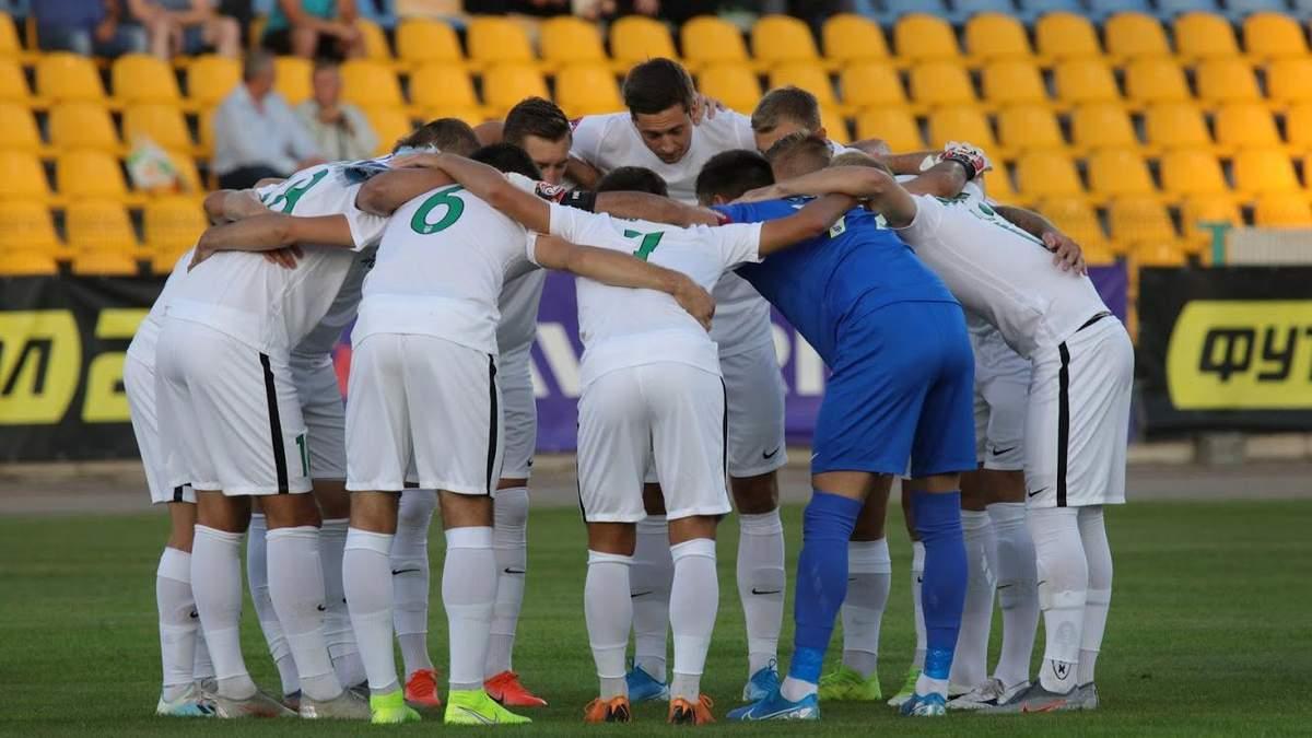 Заря – Александрия: обзор и счет матча 18 августа 2019 – УПЛ